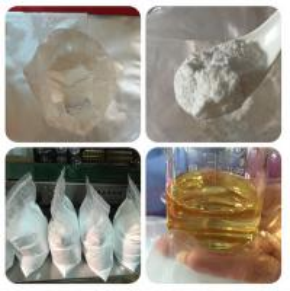 Muscle Building Nandrolone Steroid CAS 360 70 3 Decanoate Deca Durabolin Durabol Powder
