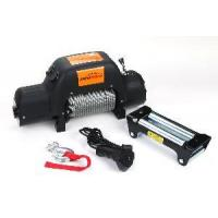 Electric Winch 12000lb S Manufactures