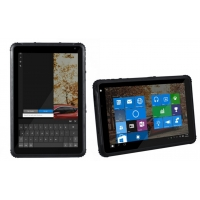 FCC 8.0Mp Camera 7.4V 860Mah Rugged Tablet Pc Ip65 Manufactures
