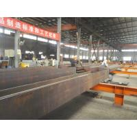 Qingdao stable steel structure Co.,Ltd