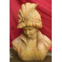 Lady Marble bust statue Manufactures