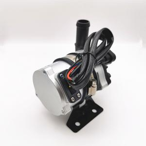 auxiliary pump glycol circulation water pump for electric vehicle Manufactures