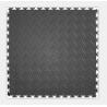 Buy cheap Eco-friendly garage plastic floor mat/pvc interlocking tiles from wholesalers