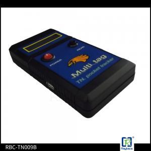 Asain Arawana Universal Microchip Scanner, Compact Size LF Animal Chip Scanner Manufactures