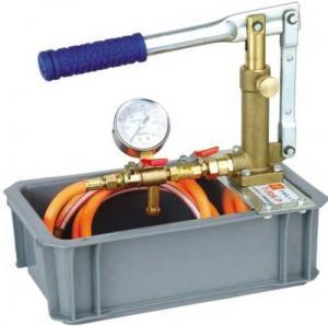 T-50K-P water pressure testing pump Manufactures