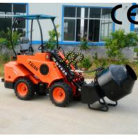 DY840 articulated hydraulic mini loader with ce Manufactures