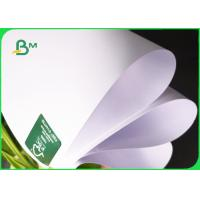 High Brightness Offset Printing Paper 53 GSM 60GSM 70GSM Bond Paper For Exercise Book