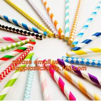wholesale party biodegradable cocktail drinking paper straws,Disposable Wrapped India Biodegradable Bulk Paper Straws Manufactures