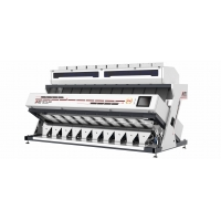 CCD Image LED Control 4.2KW 16T/H Rice Sorting Machine Manufactures