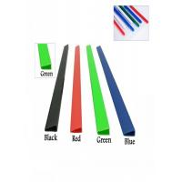No Need Punching Hole 297mm Plastic Comb Binding Slide Binder Manufactures