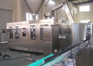 4000BPH Automatic Water Filling Machine Manufactures
