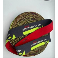 new arrival cycling elastic band custom printed jacquard elastic webbing Manufactures