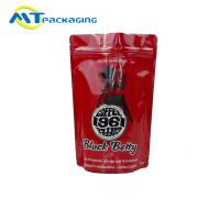 Customized Print 250G Coffee Packaging Bags User Friendly And Reusable Design Manufactures