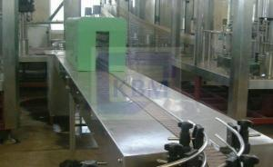Semi Automatic Shrink Tunnel Packaging Machine Manufactures