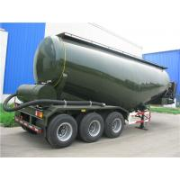 China Cement tank trailer ( pneumatic tank ) for sale   | Titan Veihicle on sale