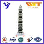 Electrical Silicone / Rubber Composite Zinc Oxide Lightning Arrestors for High Voltage Circuit Manufactures