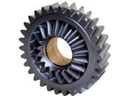 Buy cheap Mercedes Benz Differential Straight Bevel Gear 20 ~ 30 Degree 346 350 1324 from wholesalers