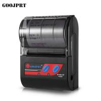 Buy cheap Portable 58mm Wireless Receipt Printer 100km Printing Life from wholesalers