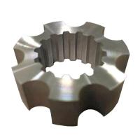 Quality Custom CNC Lathe Services Aluminum Alloy Parts For Industrial Equipment for sale
