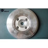 VOLVO / Scania / DAF Turbocharger Back Plate GT42 / GT45 449014-0005 Aluminium Alloy Parts Manufactures