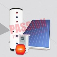 Buy cheap Durable Split Solar Water Heater 250L from wholesalers