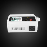 3mm 1064nm Tattoo Removal Q Switched ND Yag Laser Machine Manufactures