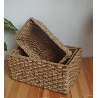 Sea-Grass Storage Basket (RF101589) Manufactures