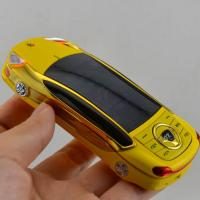 Cool Sports car Mobile phone Unlocked F88 Brand new Quad Band Dual SIM Manufactures