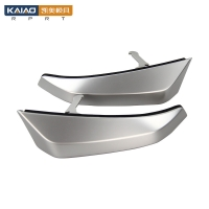 Handboard Processing Engineering Plastic Lamp Parts Handboard Silicone Manufactures