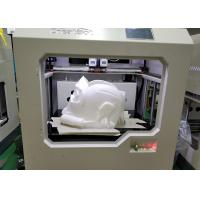 Acrylic Window F430 3d Printer Industry Level PEEK 3d Printer Fully Enclosed Metal Frame Manufactures