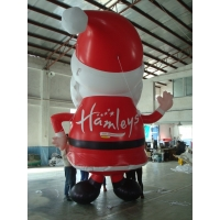 Party 50m High Nylon Custom Shaped Balloons PVC Material Inflatable Manufactures