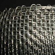 Closed Edge Woven Wire Mesh Manufactures