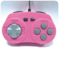 USB 2 Axis 8 Button Digital Dual Shock Gamepad Compatible WIN8 / WIN10 Manufactures