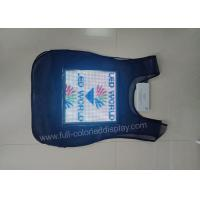 Buy cheap Outdoor walking vest led screen for event promotion , P3.75 / P3.91 / P4.81 from wholesalers