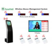 17 inch Touchscreen Queue Management System Ticketing Dispenser Manufactures