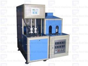 1200PCS/H 5mpa Semi Automatic Pet Blow Molding Machine Manufactures