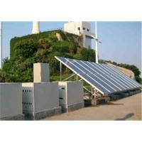 China On-grid solar energy systems on sale