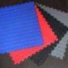 Buy cheap Driveway garage outdoor interlocking plastic floor tiles from wholesalers