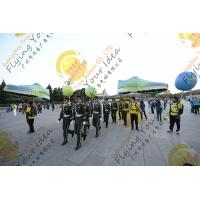 Party Decorative Inflatable Walking Helium Balloon Oxford Leather Customized Manufactures