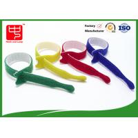 Great holding power hook and loop cable ties 12mm Width 150mm Length Manufactures
