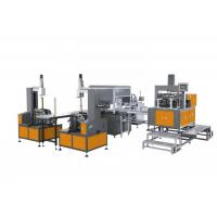 High Speed Automatic Paper Box Making Machine For Jewellery Box Manufactures