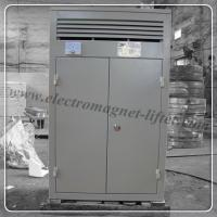 China Control Cabinet for Lifting Magnet DKP on sale