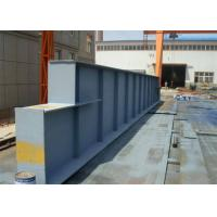Warehouse Light Steel Steel H Beamcustomized One Stop Materials Service Manufactures