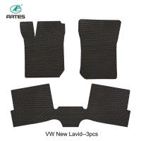Non Slip Waterproof Custom Made Floor Mats For Cars Durable And Long Lasting Manufactures