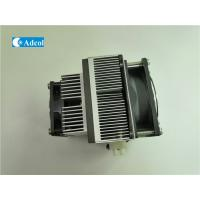 Peltier Thermoelectric Air Conditioner Peltier Cooler For Outdoor Cabinet ATA025 12VDC Manufactures