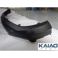 High Precision Plastic Injection Molding / Reaction Injection Molding New RIM Manufactures