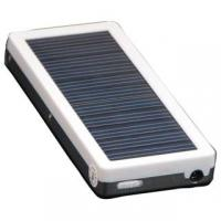 Mini Folding Solar Powered Mobile Phone Charger with Input 500mA Manufactures