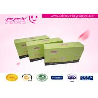 Natural Herbal Anion Panty Liner , Disposable Menstrual Daily Panty Liners