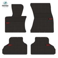 Water Resistant Car Floor Mats , Fashionable And Elegant Floor Mats For Trucks Manufactures