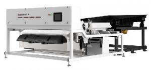Large Particels Touch Screen 3.8kw Quartz Color Sorter Manufactures